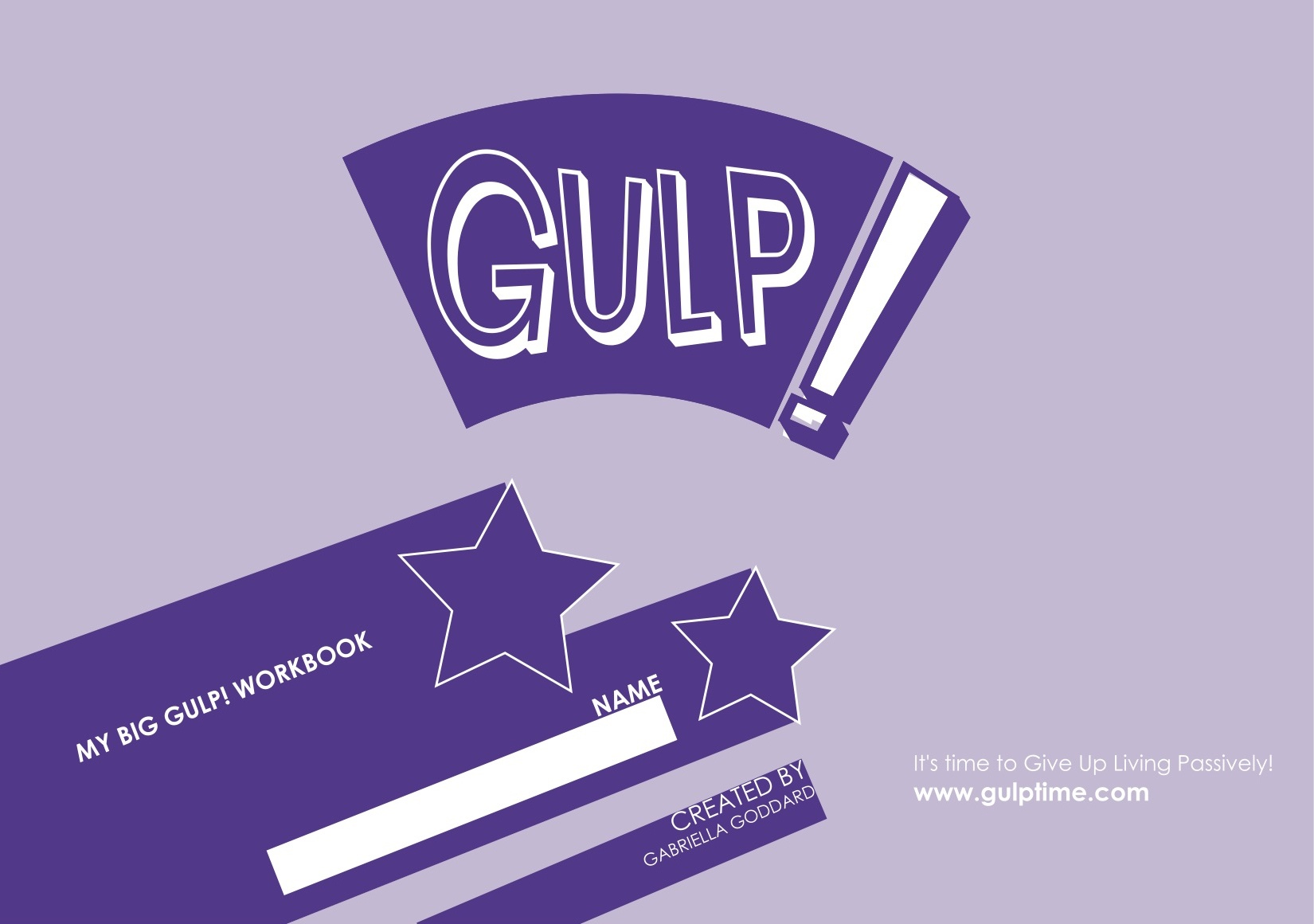 gulp audiobook