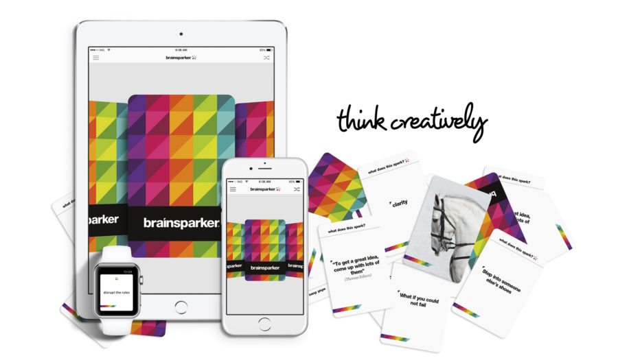 Free Creativity App   Boost Creative Thinking, New Ideas